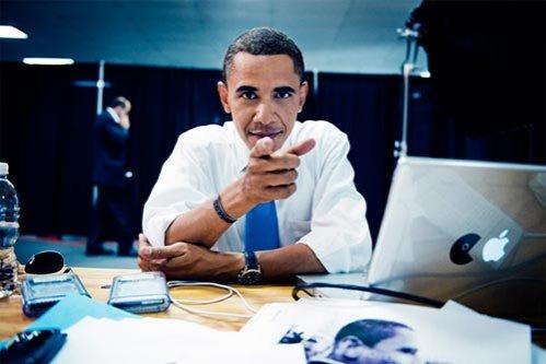 Şefii Google Yahoo şi Facebook nu vor participa la summitul de securitate al lui Obama