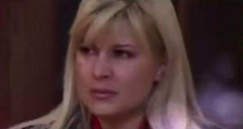 """Ultimul gest făcut de Elena Udrea înainte de a merge la închisoare: """"A fost la cimitir"""""""