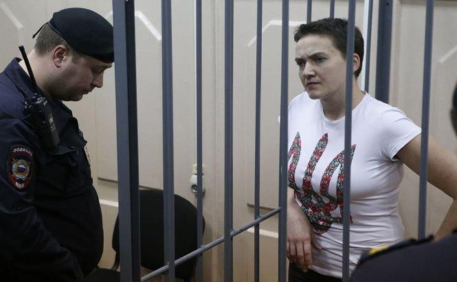 Rusia NU a promis eliberarea pilotului ucrainean