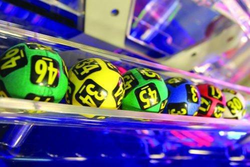 NOI modalităţi de impozitare a câştigurilor provenite din jocurile de noroc