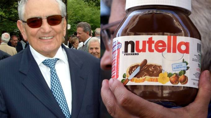 A murit Michele Ferrero, creatorul Nutella. Cel mai bogat om din Italia avea 89 de ani