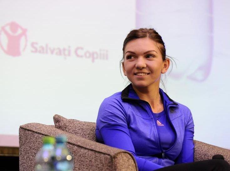 Simona Halep a devenit principala favorită la câştigarea turneului de la Dubai