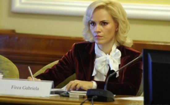 Gabriela Firea: E codaș în PE, dar fruntaș la atacarea propriilor colegi. Despre cine e vorba
