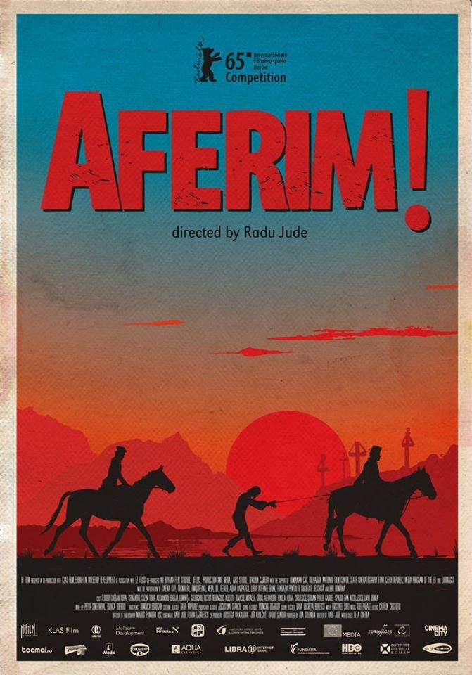 """""""AFERIM!"""", filmul premiat la Berlinale, din 13 martie în cinematografele din România"""