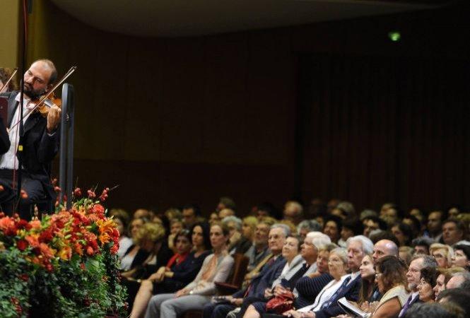 Aproximativ 25.000 de bilete pentru Festivalul Enescu s-au vândut în doar o oră de la punerea în vânzare