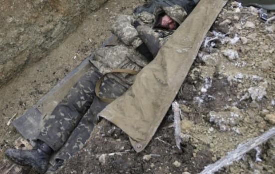 Armistiţiul din estul Ucrainei este doar pe hârtie. Cinci soldaţi ucraineni au fost ucişi în ultimele 24 de ore