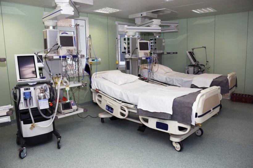 Copii cu malformaţii la inimă, operaţi gratuit în Franţa