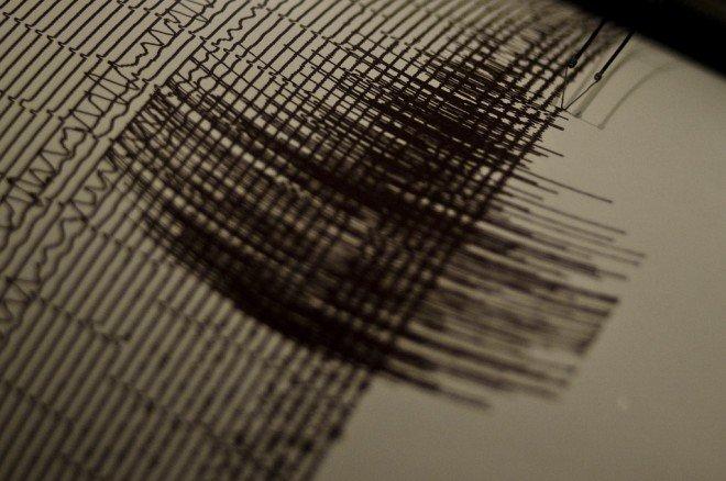 Cutremur de 6,7 în această dimineaţă. S-a produs la o adâncime de doar 10 kilometri