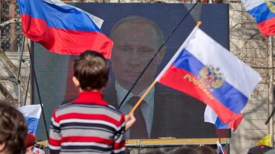 Europa trebuie să recunoască anexarea Crimeii la Rusia. Vezi cine spune asta