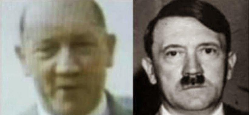 FBI a DECLASIFICAT documentele care CONFIRMĂ FUGA lui Hitler din Germania (FOTO+VIDEO)