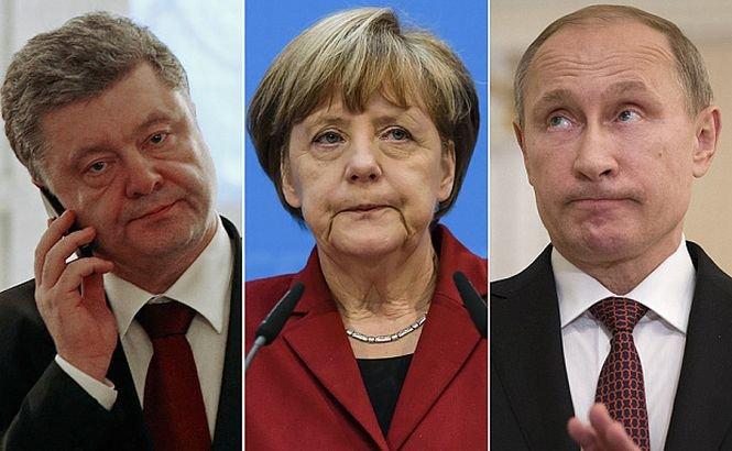 """""""Măsuri concrete"""" vor permite inspectorilor OSCE să monitorizeze armistiţiul din Ucraina"""