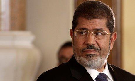 Mohamed Morsi a fost deferit justiţiei militare
