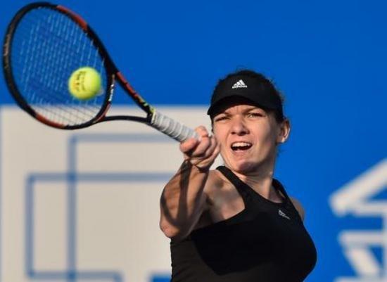 Simona Halep, victorie în  turul doi la Dubai