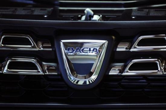 Vânzările de autoturisme Dacia în UE au crescut cu 7,4%, în ianuarie