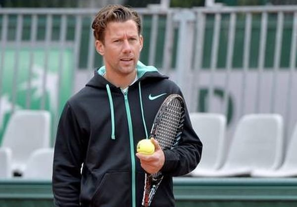Wim Fissette, noul antrenor al Victoriei Azarenka