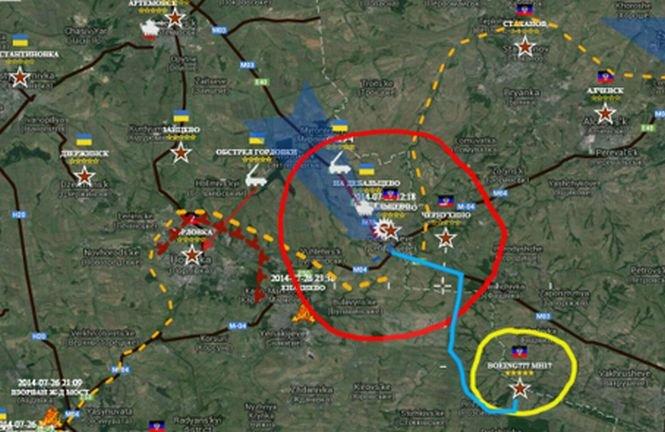 """Militarii ucraineni au început să se retragă din Debalţeve. Rebelii proruşi: """"Are loc o predare masivă a armelor"""""""
