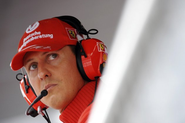 """""""Niciun miracol la orizont"""" pentru Michael Schumacher care a rămas cu o consţiinţă foarte limitată"""