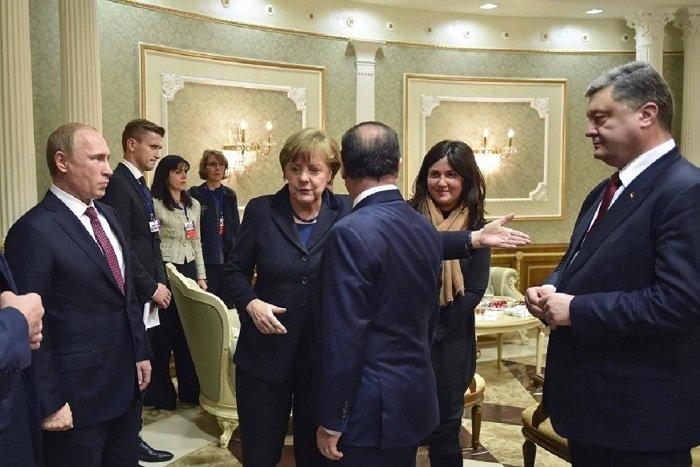 Situaţia este tot mai GRAVĂ în Ucraina. Cât contează de fapt pentru Vladimir Putin armistiţiul semnat la Minsk