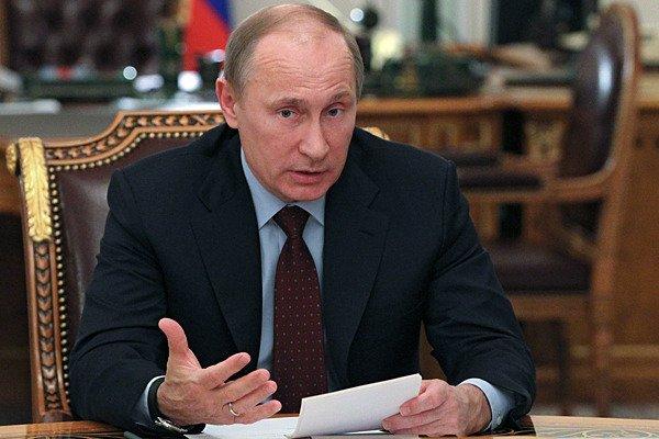 """""""Vladimir Putin va lupta PÂNĂ la CAPĂT"""". Planurile Rusiei de a reconstrui fostul URSS"""