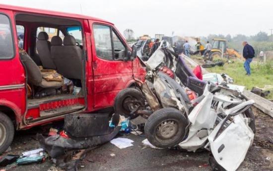 29 de ani de închisoare pentru românul care a provocat un grav accident rutier în Grecia