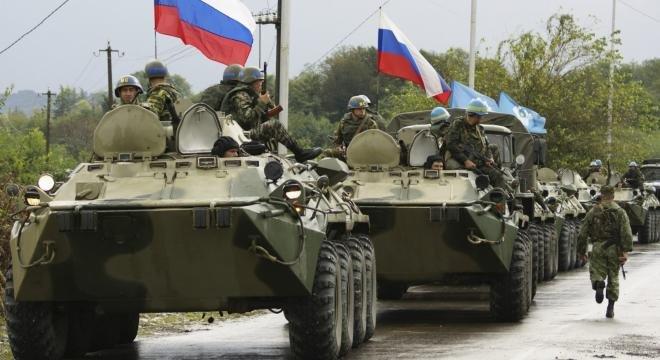 Avertisment: ţările baltice ar putea fi destabilizate de Rusia