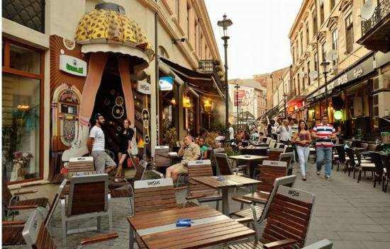 Top Most Beautiful Cities In Eastern Europe Stunning Places