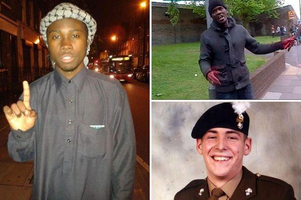 Islamist britanic care intenţiona să decapiteze un militar la Londra, găsit vinovat de terorism