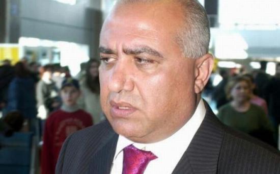Omar Hayssam, audiat la sediul DNA din Capitală