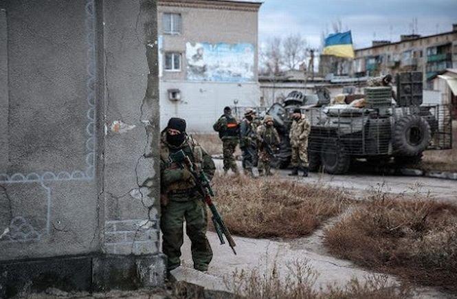 Un oficial ucrainean confirmă: 90 % dintre militari s-au retras din Debalţeve în ultimele 24 de ore