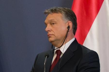 Viktor Orban, critici la adresa unor lideri din UE
