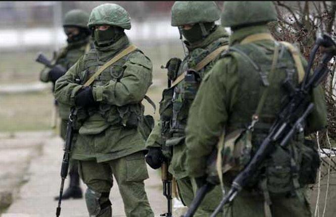 Image result for militari rusi