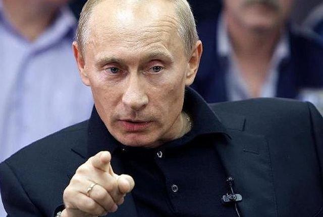 """Putin: Nicio ţară nu poate depăşi Rusia din punct de vedere militar. Vom avea """"reacţii adecvate"""""""