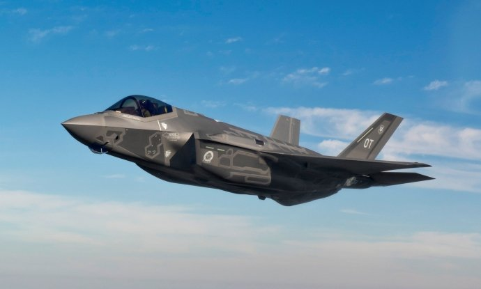 Israel investeşte aproximativ 3 MILIARDE de dolari în consolidarea aviaţiei militare