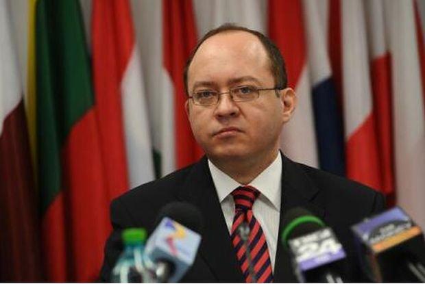 Aurescu i-a prezentat lui Fabius argumentele României pentru o decizie favorabilă privind aderarea la Schengen