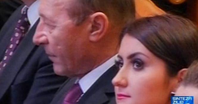 Legătura ascunsă Băsescu-Udrea