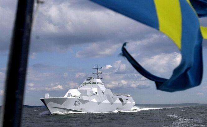 Manevrele ruşilor din Marea Baltică au speriat ţările vecine. Finlanda şi Suedia vor o flotă militară comună