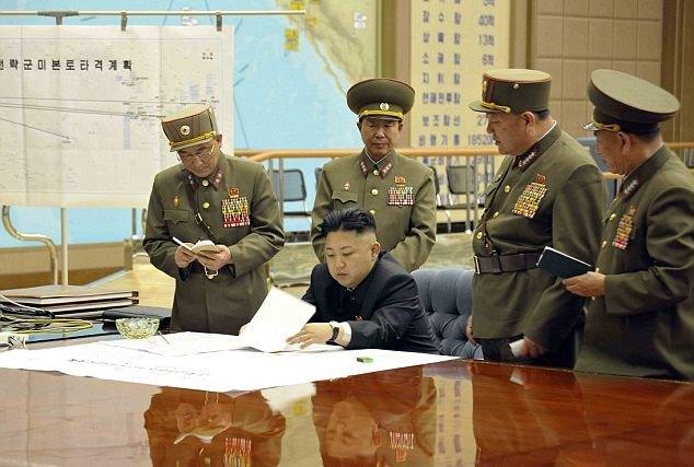 """""""Pregătiţi-va pentru RĂZBOI"""". Anunţul alarmant făcut de Coreea de Nord în această dimineaţă"""