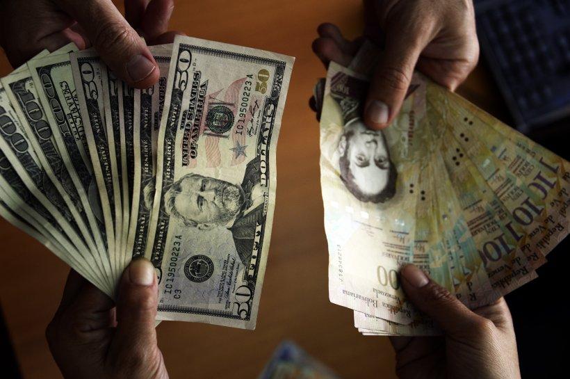 Venezuela, ţara cu cea mai neperformantă economie din întreaga lume