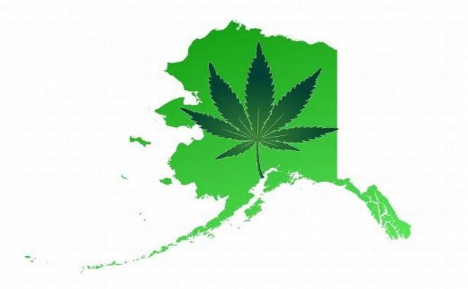 Alaska devine cel de-al treilea stat american care legalizează marijuana