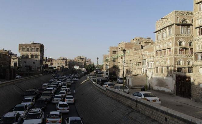 O franţuzoaică a fost răpită de pe străzile capitalei Yemenului