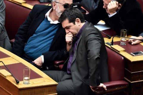 Ultima şansă pentru Grecia. Guvernul lui Tsipras trimite astăzi către zona euro un plan de reforme