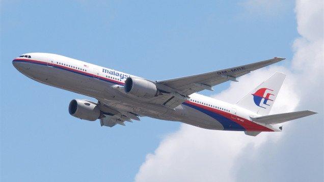 UNDE se îndrepta zborul MH 370, înainte de a dispărea de pe radare