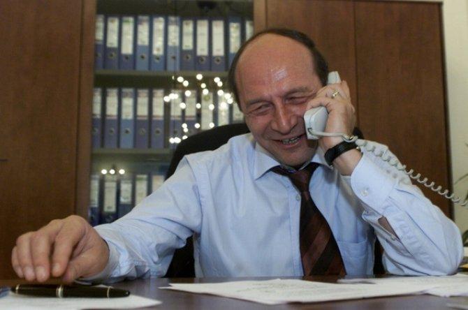 Alegerea noului preşedinte al României, influenţată de SERVICIILE SECRETE. Decizia pe care a luat-o Traian Băsescu