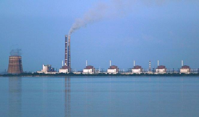 Ameninţări cu bombă la două centrale nucleare din Ucraina. Măsurile de securitate, sporite