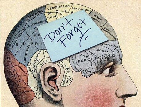 Factorii care-ti afecteaza memoria zi de zi
