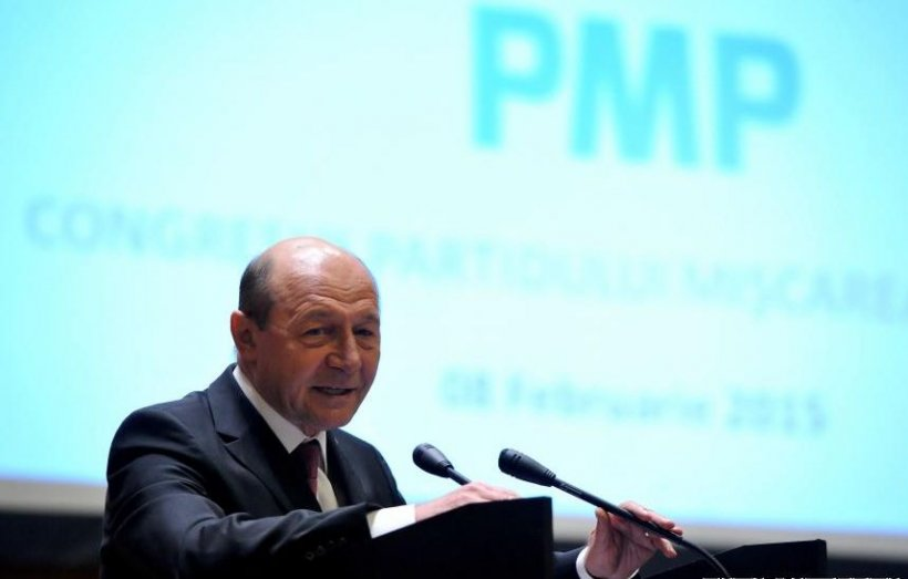 Former president Basescu does not exclude illicit financing of his campaign 114