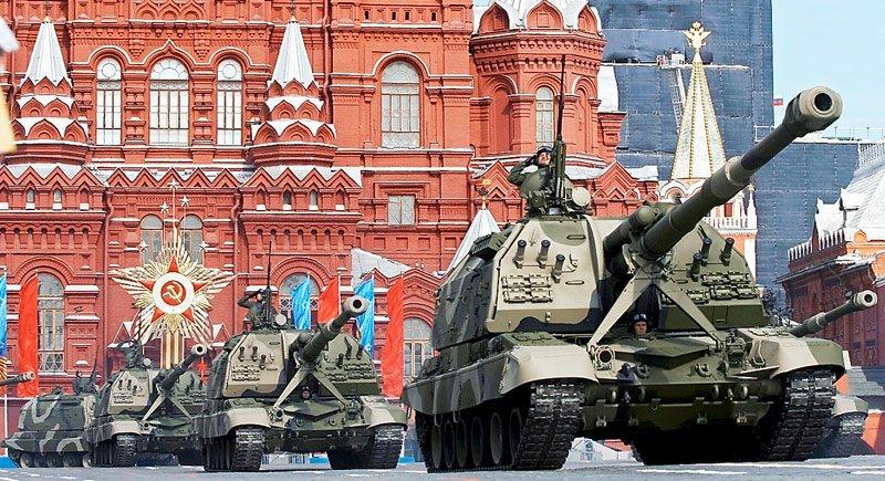 """Mişcarea pe care Rusia o va face pe 9 mai. """"SUA şi Europa se tem de ce vor vedea"""""""
