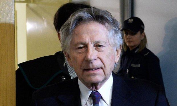 Roman Polanski a depus mărturie în procesul de extrădare în SUA