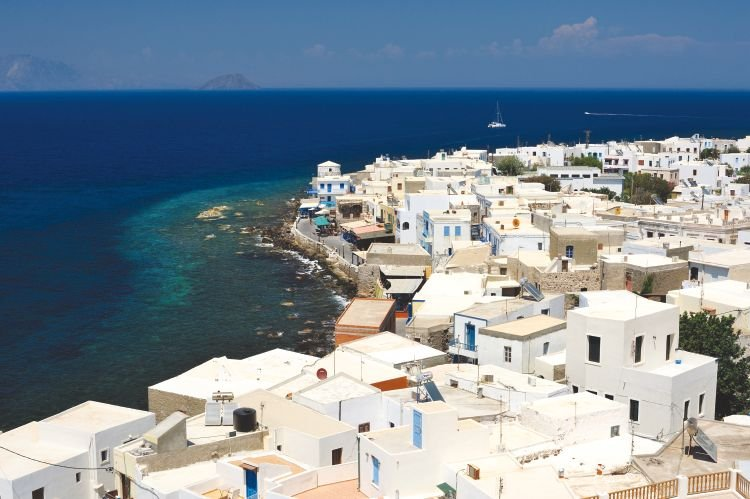 Turismul grecesc, record peste record