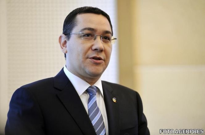 Victor Ponta nu poate renunţa la titlul de doctor